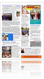 San Diego Chapter Newsletter, Oct. 2011