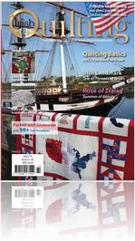 Irish Quilting Issue 14
