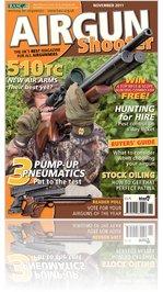 Airgun Shooter - November 2011