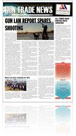 Gun Trade News November 2011