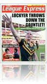 League Express - 17th October 2011