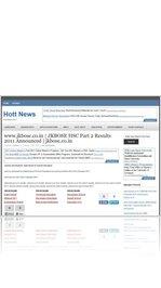 www.jkbose.co.in | JKBOSE HSC Part 2 Results 2011 Announced | jkbose.co.in