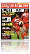 League Express - 24th Oct 2011