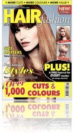 Hair Fashion issue 4