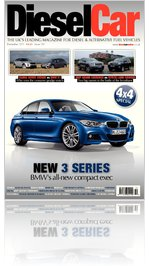 Diesel Car Issue 291 - December 2011