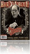 Rue Morgue Issue 117