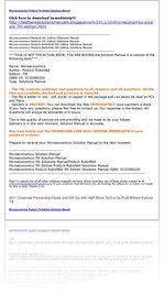 read microeconomics pindyck rubinfeld 7th edition solutions manual rh express yudu com Microeconomics 3rd Edition Microeconomics 2nd Edition