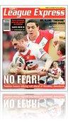 League Express - 31st October 2011