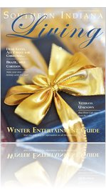 November/December 2011 Southern Indiana Living Magazine