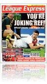 League Express - 7th November 2011