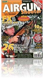 Airgun Shooter - December 2011