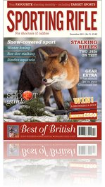 Sporting Rifle - December 2011
