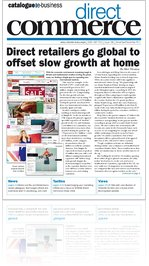 Direct Commerce Issue 196