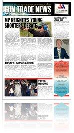 Gun Trade News December 2011