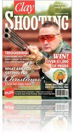 Clay Shooting - December 2011