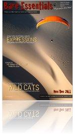 Bare Essentials Magazine Issue 22 Nov/Dec 2011