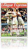 League Express - 14th November 2011