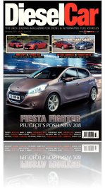 Diesel Car Issue 292 - Christmas 2011