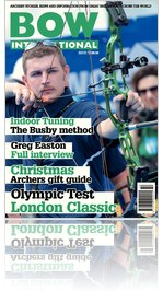 Bow International - Issue 72