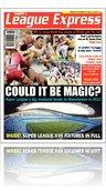 League Express - 28th Nov 2011