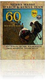 SMSR 60th Anniversary Commemorative Book