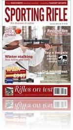 Sporting Rifle - January 2012