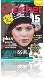 Inside Crochet, Issue 25
