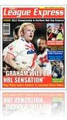 League Express - 5th December 2011