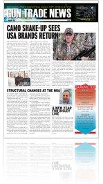 Gun Trade News January 2012