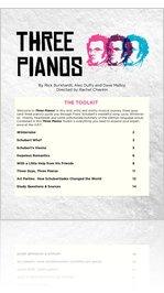 Three Pianos Educational Toolkit