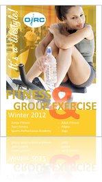 ORC Winter 2012 Fitness Program Guide