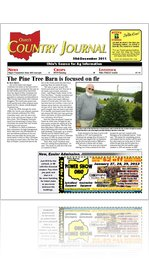 Mid-December 2011 Ohio's Country Journal