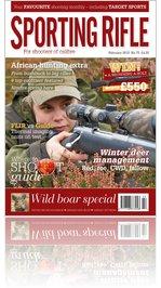 Sporting Rifle - February 2012