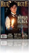 Rue Morgue Issue 119