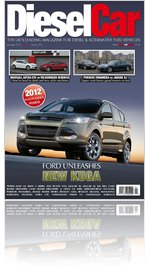 Diesel Car Issue 293 - January 2012