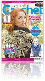 Inside Crochet, Issue 26