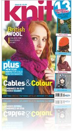 Knit, Issue 45