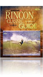 DEEP Surf Magazine, V7_Issue 1_January-February Rincon Classic Program 2012