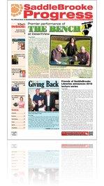SaddleBrooke Progress - January 2012