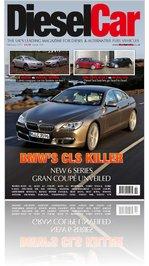Diesel Car Issue 294 - February 2012