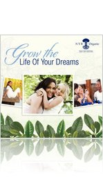 Grow the Life of Your Dreams