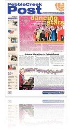 PebbleCreek Post - February 2012
