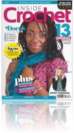 Inside Crochet, Issue 27