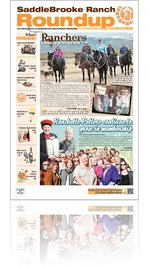 SaddleBrooke Ranch - February/March 2012