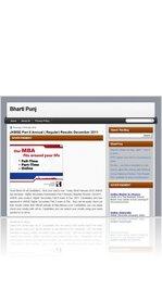 JKBPSe Part II result 2012