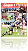 League Express - 6th February 2012