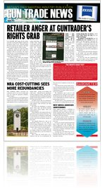 Gun Trade News March 2012