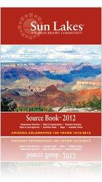 2012 Sun Lakes Splash Source Book�