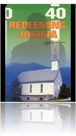 Redeeming Joshua
