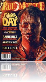Rue Morgue Issue 120